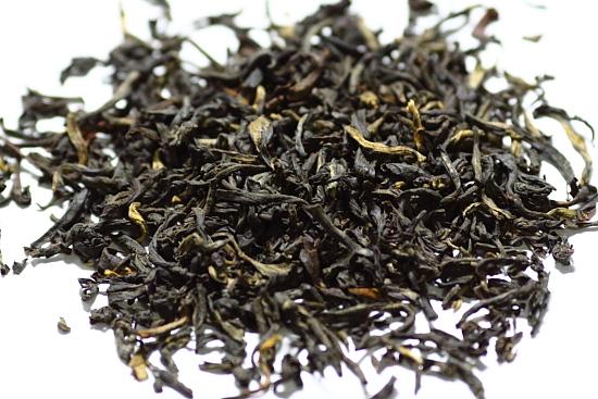 yunnan black