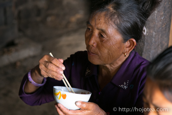 Minority of Yunnan