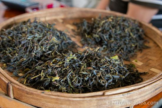 Da Xue Shan Wild Tea
