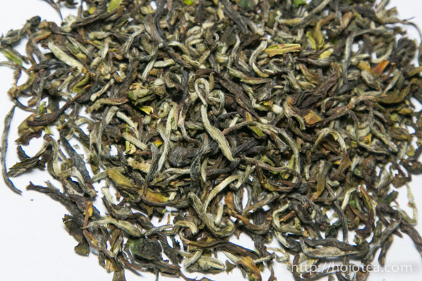 Singbulli Darjeeling First Flush