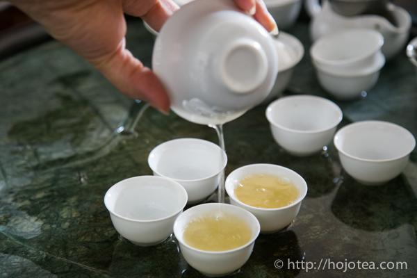 鳳凰単叢烏龍茶