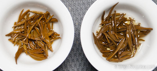 紅茶茶葉比較