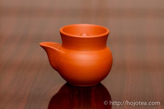 nosaka clay hohin