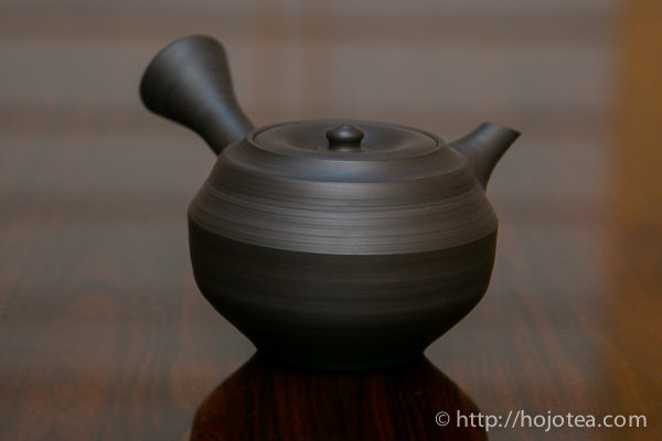Nosaka Reduction Teapot