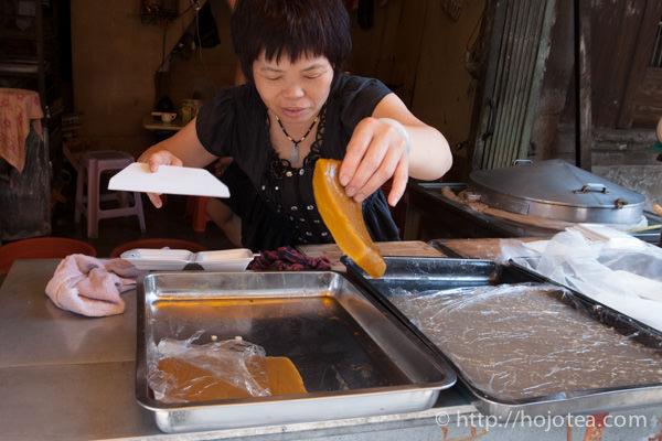 chaozhou street food