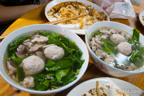 soup in chaozhou