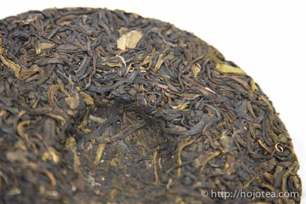 myanmar border wild tea