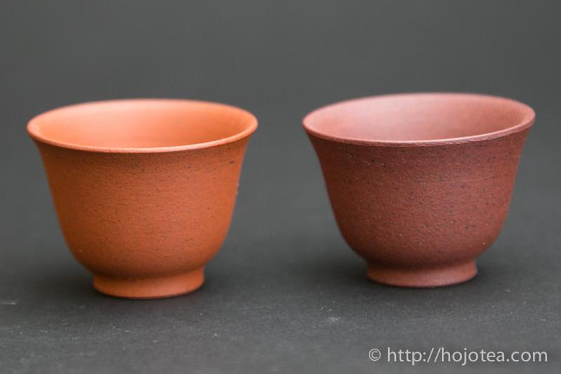 iga red clay teapot