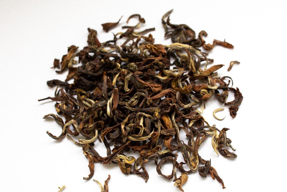 ダージリン オータムナル(Darjeeling Autumnal Latte Harvest)