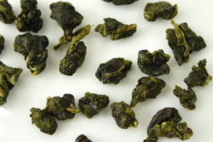 凍頂烏龍 炭焙/Deep Fired Dong Ding Oolong