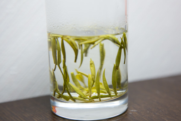 黄茶 君山銀針