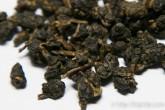 台湾茶 熟成により桃の香りがする烏龍茶