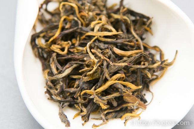 雲南蜜香紅茶