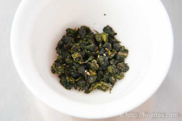 How to identify the authentic Dong Ding Oolong | HOJO Online