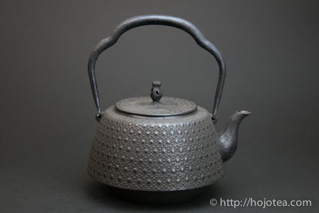 茶器とコーヒーの味の関係