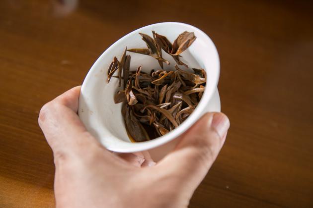 自宅で簡単に作れる紅茶