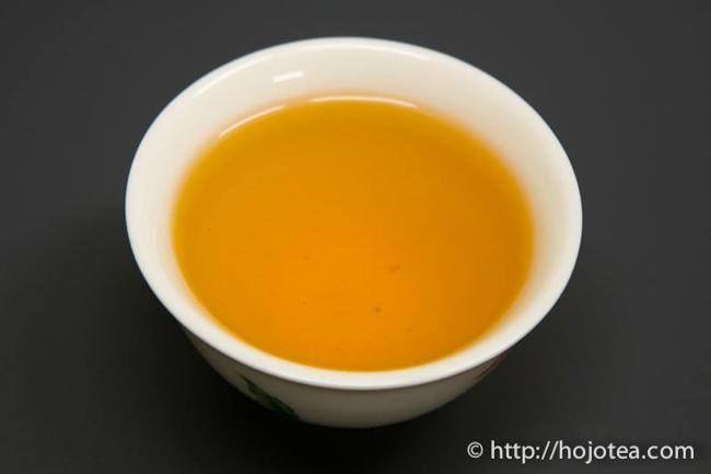 雲南古樹紅茶 杏蜜香